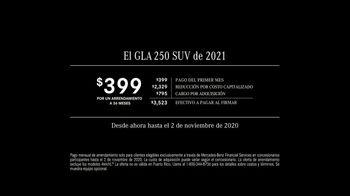 2021 Mercedes-Benz GLA TV Spot, 'Grande' [Spanish] [T2] - Thumbnail 10