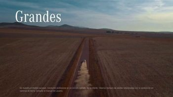 2021 Mercedes-Benz GLA TV Spot, 'Grande' [Spanish] [T2] - Thumbnail 2