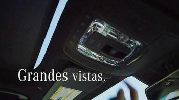 2021 Mercedes-Benz GLA TV Spot, 'Grande' [Spanish] [T2] - Thumbnail 4