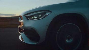 2021 Mercedes-Benz GLA TV Spot, 'Grande' [Spanish] [T2] - Thumbnail 7