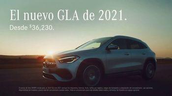 2021 Mercedes-Benz GLA TV Spot, 'Grande' [Spanish] [T2] - Thumbnail 8