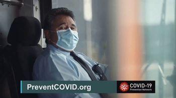 COVID-19 Prevention Network TV Spot, 'Univision: ayúdanos a terminar con la incertidumbre' [Spanish]