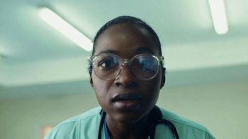 iShares TV Spot, 'Meet Eleanor T. Fitzsimmons'