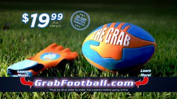 SwerveBall TV Spot, 'The Grab: $19.99 Plus Processing and Handling' - Thumbnail 10