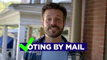 The Voter Project TV Spot, 'The Envelopes'
