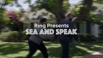 Ring TV Spot, 'See and Speak: Prime Day' - Thumbnail 2