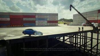 2021 Kia K5 TV Spot, 'Flat Spin Stunt' [T1] - Thumbnail 6