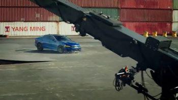2021 Kia K5 TV Spot, 'Flat Spin Stunt' [T1] - Thumbnail 7
