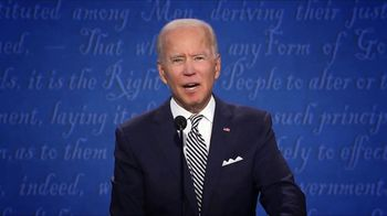 Biden for President TV Spot, 'COVID Crisis' - Thumbnail 1