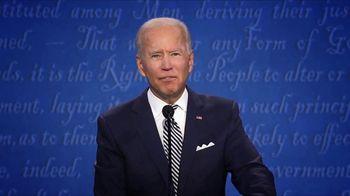 Biden for President TV Spot, 'COVID Crisis' - Thumbnail 2