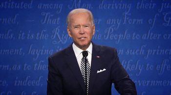 Biden for President TV Spot, 'COVID Crisis' - Thumbnail 4