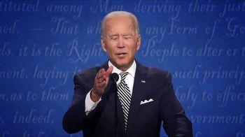 Biden for President TV Spot, 'COVID Crisis' - Thumbnail 5