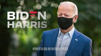 Biden for President TV Spot, 'COVID Crisis' - Thumbnail 6