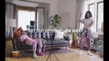Kajabi TV Spot, 'Get Out Of Your Own Way With Kim: Get Paid'