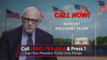 Great America PAC TV Spot, 'The Leader America Needs'