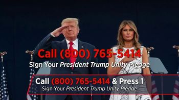 Great America PAC TV Spot, 'The Leader America Needs' - Thumbnail 9