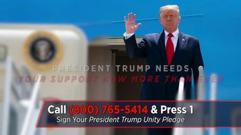 Great America PAC TV Spot, 'The Leader America Needs' - Thumbnail 2
