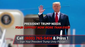 Great America PAC TV Spot, 'The Leader America Needs' - Thumbnail 3