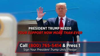 Great America PAC TV Spot, 'The Leader America Needs' - Thumbnail 4