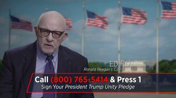 Great America PAC TV Spot, 'The Leader America Needs' - Thumbnail 5