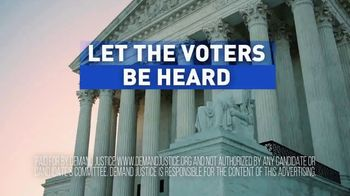 Demand Justice TV Spot, 'Supreme Court Giant' - Thumbnail 9