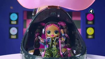 L.O.L. Surprise! O.M.G. Remix 4-in-1 Plane TV Spot, '50 Surprises'