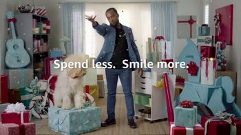 Amazon TV Spot, 'Spend Less, Smile More: Wade' Song by Snap!
