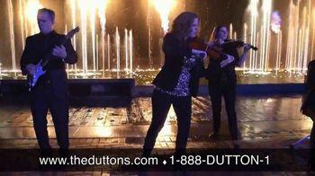 The Duttons TV Spot, 'Catch a Show'