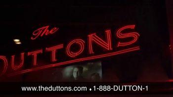 The Duttons TV Spot, 'Catch a Show' - Thumbnail 1