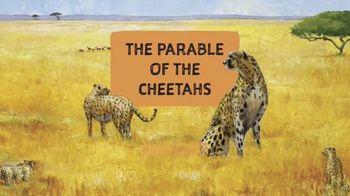 The Parable of Cheetahs thumbnail