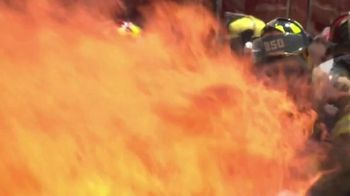 First Responders Children's Foundation TV Spot, 'Greater Purpose' Featuring Ryan Seacrest - Thumbnail 2