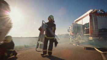 First Responders Children's Foundation TV Spot, 'Greater Purpose' Featuring Ryan Seacrest - Thumbnail 7