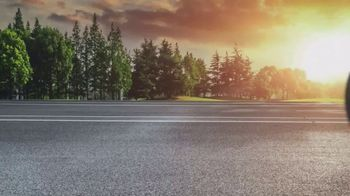 Falken Azenis FK510 Tire TV Spot, 'Summer Ultra High Performance' - Thumbnail 1