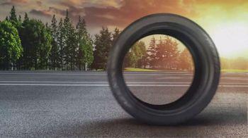 Falken Azenis FK510 Tire TV Spot, 'Summer Ultra High Performance' - Thumbnail 2