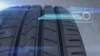 Falken Azenis FK510 Tire TV Spot, 'Summer Ultra High Performance' - Thumbnail 4