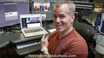 The Duttons TV Spot, 'Livestream Shows'