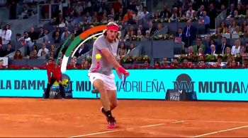 Tennis Channel Plus TV Spot, 'The Most Live Tennis'