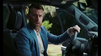 Ram Trucks TV Spot, 'Marty Party: The Perfect Home Tailgate' Featuring Marty Smith [T1] - Thumbnail 1