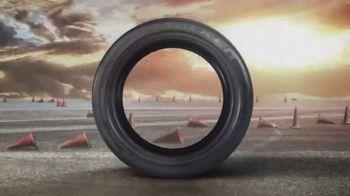 Falken Azenis RT660 Tire TV Spot, 'Peak Performance Inspired by Enthusiasts'