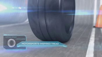 Falken Azenis RT660 Tire TV Spot, 'Peak Performance Inspired by Enthusiasts' - Thumbnail 6