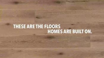L.L. Flooring Biggest Sale of the Year TV Spot, 'Homebodies' - Thumbnail 9