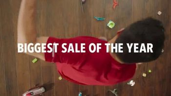 L.L. Flooring Biggest Sale of the Year TV Spot, 'Homebodies' - Thumbnail 5