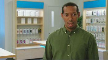 AT&T Wireless TV Spot, 'Making History' - Thumbnail 4
