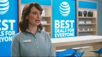AT&T Wireless TV Spot, 'Making History' - Thumbnail 5