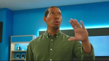 AT&T Wireless TV Spot, 'Making History'