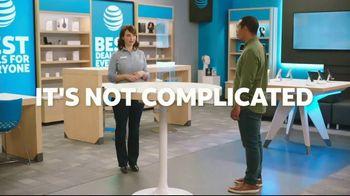 AT&T Wireless TV Spot, 'Making History' - Thumbnail 8