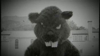 Wonderful Pistachios TV Spot, 'Mascot' Featuring Tony Gonzalez