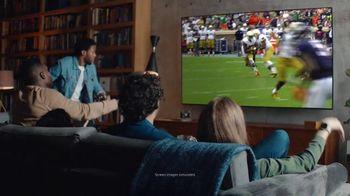 Samsung Gear Up Event TV Spot, 'Made for Football: 25% Off'