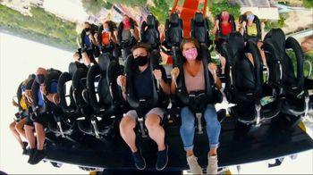 Busch Gardens TV Spot, 'Safety: 2021 Fun Card'