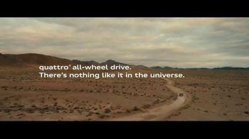 Audi TV Spot, 'All-Wheel Drive' [T1] - Thumbnail 9